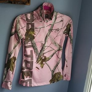 REALTREE LONG SLEEVE SHIRT